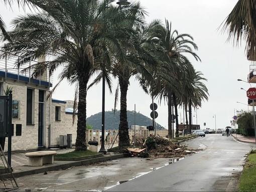 Prorogata all'8 luglio la scadenza per richiedere i rimborsi da parte di chi è stato colpito dalla mareggiata nel 2018
