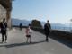 Santa Margherita Ligure e Portofino: anniversario della riapertura della strada 227 crollata per la mareggiata [FOTO]