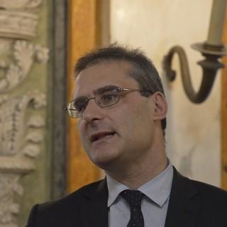 Assessore Pietro Piciocchi