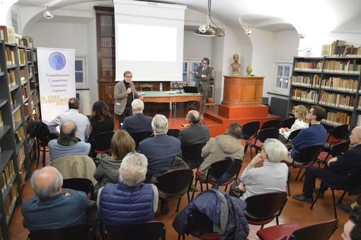 """L'economia ligure e genovese al centro dell'ultimo appuntamento con i """"Venerdì Civici"""" (VIDEO)"""