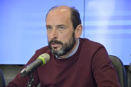 """Leonardo, Vella (Fim Cisl Liguria): """"L'Amministratore delegato Profumo confermi gli investimenti su Genova: chiediamo un incontro quando arriverà in città"""""""