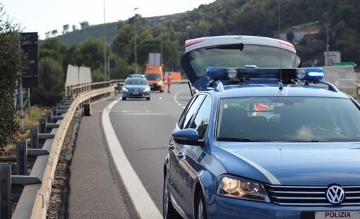 """""""Effetto pandemia"""" sugli incidenti stradali: in Liguria nel 2020 incidenti giù del 28,8%"""