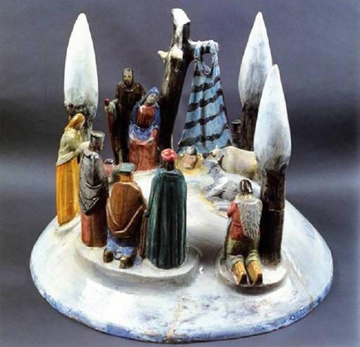 Ai Musei di Nervi l'arte di aspettare il Natale