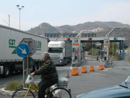 Autostrade per l'Italia: chiusure notturne per lavori dal 13 al 16 agosto