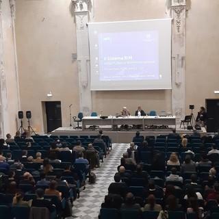 Presentato oggi il corso BIM per la pubblica amministrazione a cura di ANCE Genova e UniGE