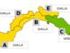 Allerta meteo declassata in gialla: schiarite e miglioramenti in Liguria