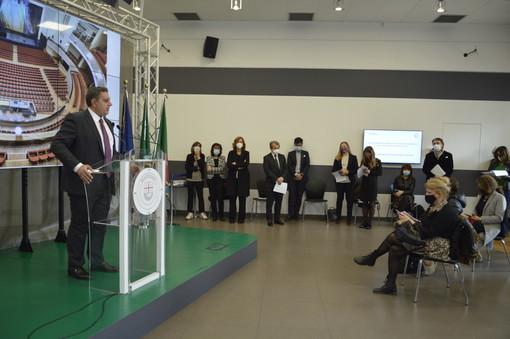 Siglato l'accordo di collaborazione fra le istituzioni culturali di Russia e Italia: Genova e la Liguria in prima fila (VIDEO)