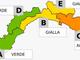 Allerta gialla su Genova fino alle 15: temporali e piogge diffuse sul territorio