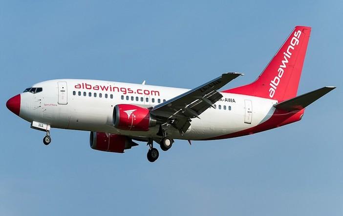 Albawings riparte da Genova, dallo scorso 10 luglio i collegamenti con Tirana a 42 euro