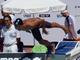 Il nuotatore di Sestri Levante Alberto Razzetti (foto Facebook)