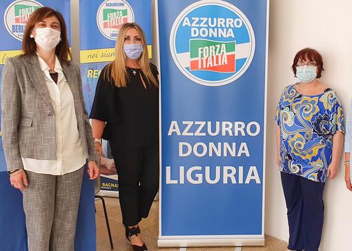 Festa della Donna: a Chiavari presentato lo sportello di ascolto sulle problematiche femminili