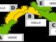 Torna a piovere sulla Liguria: allerta gialla dell'Arpal nel centro della regione