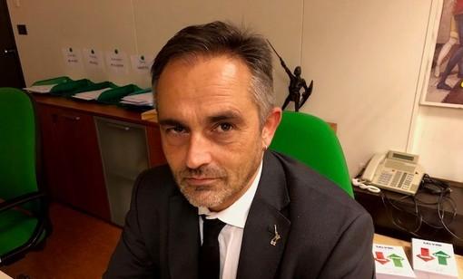 """Regione, Ardenti (Lega): """"Minimizzare i disagi autostradali per salvaguardare l'immagine turistica e per non penalizzare i lavoratori"""""""