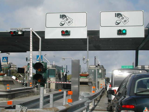 Autostrade per l'Italia, rete ligure: il programma delle chiusure nella notte tra giovedì 15 e venerdì 16 ottobre