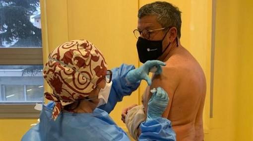 """Manifestini no vax, Brunetto (Lega): """"Se effettivamente è firmato da medici ci mettano la faccia"""""""