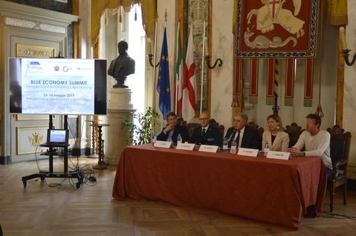 Genoa Blue Forum, in arrivo il Blue Economy Summit e il Festival del Mare