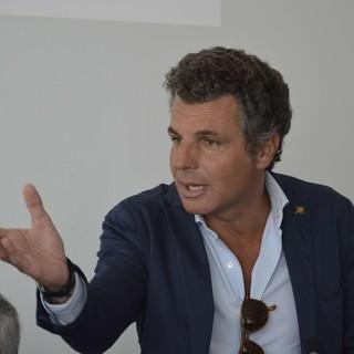 Rapallo: il sindaco Bagnasco chiede a Poste Italiane l'apertura estiva della filiale di Via Toti