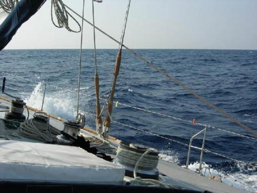 Yacht Club, Genova: al timone Gerolamo Bianchi
