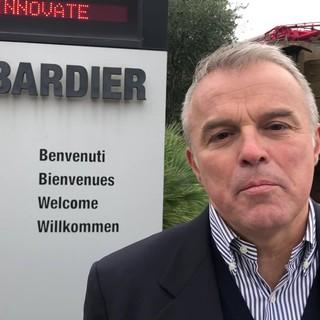 """Trattativa Bombardier-Alstom, Benveduti: """"Governo pretenda chiarezza su piano industriale"""""""