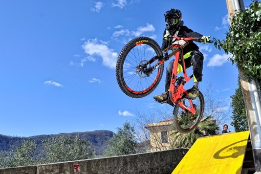 Il Gotha mondiale del ciclismo nel week end a Santa Margherita Ligure