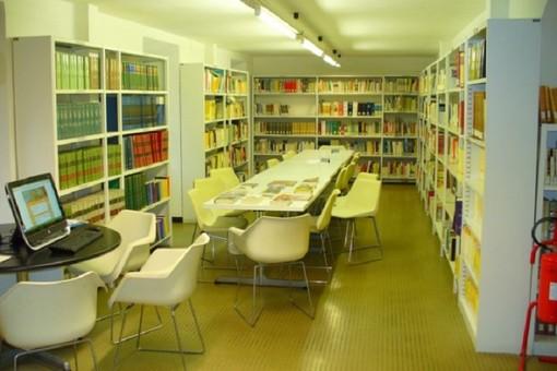 Levanto: biblioteca e sala lettura, da lunedì 14 giugno in vigore l'orario estivo