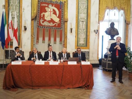 Innovazione, sostenibilità e semplificazione per rendere Genova capitale della Blue Economy