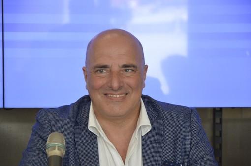"""Crollo ponte, Berrino: """"La Liguria è viva, non isolata"""""""