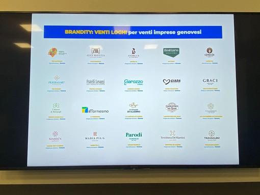 Brandity: Confartigianato e Regione Liguria insieme per formare le microimprese al mercato globale (VIDEO)