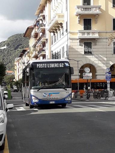 Trasporto pubblico ligure: si viaggia sotto la soglia massima del 60%, calano i passeggeri e il fatturato
