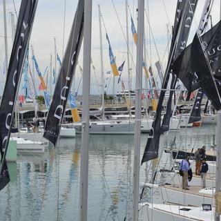 Genova si prepara al grande evento: scatta il 61° Salone Nautico