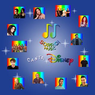 Sorridi Music canta Disney: partita la raccolta benefica
