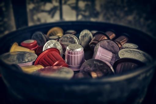 Caffè in capsule compatibili continuano a crescere in produzioni da nord a sud