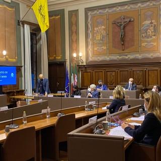 Rapallo: approvato in consiglio comunale il rendiconto di gestione dell'esercizio 2020