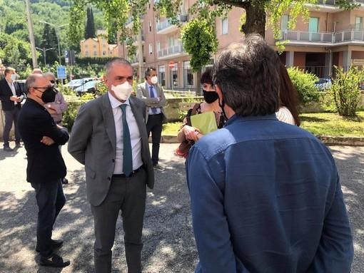 """Vaccini, sottosegretario Costa: """"Scuola è priorità. Fare di tutto per garantire didattica in presenza"""""""