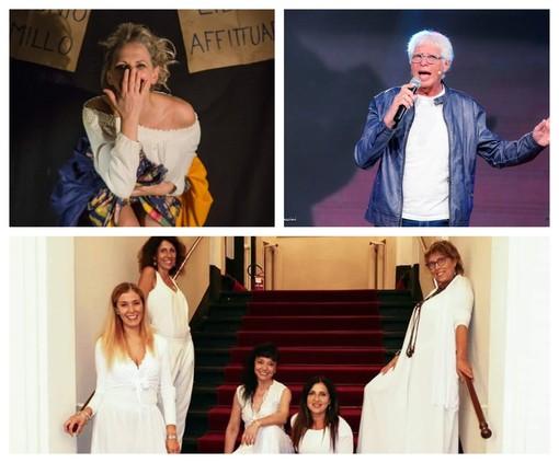 Undici stagioni, duecentocinquanta spettacoli: gli enormi risultati di Mediaquality al teatro di Cicagna