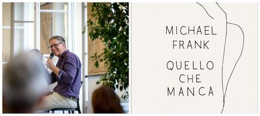 Un 'triangolo' appassionante tra Firenze, New York e la Riviera di Levante: riecco l'americano Michael Frank