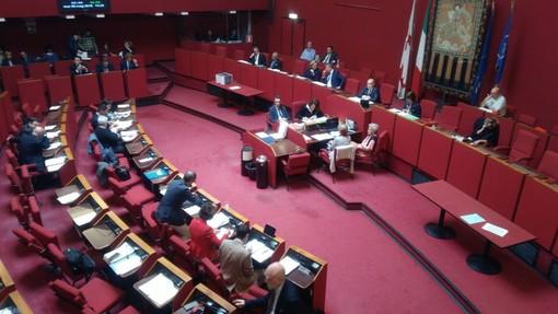 """Comune Genova, Lega: """"Deleghe assegnate confermano importanza della Lega all'interno della giunta. Congratulazioni ai nostri assessori"""""""