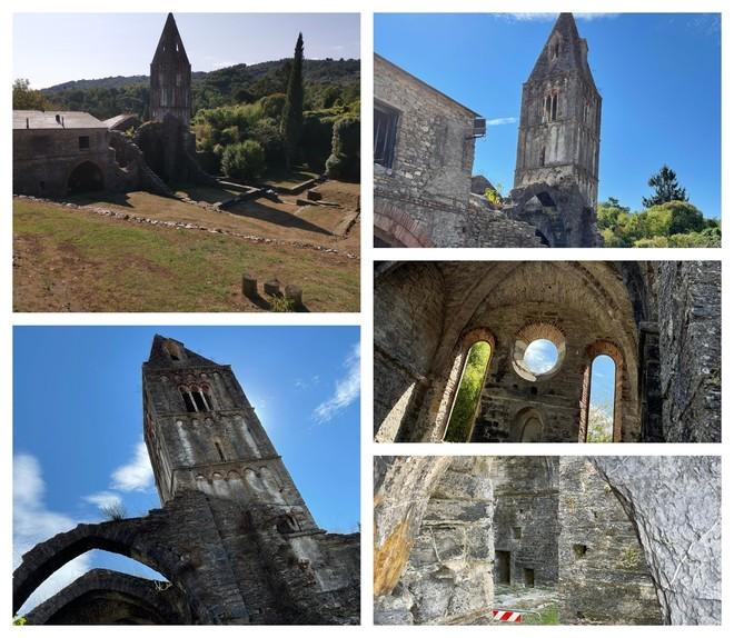 Valle Christi, più di 800 anni di storia e leggenda per l'Abbazia di Rapallo