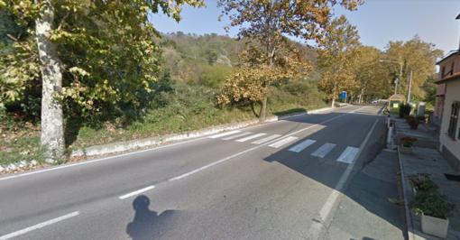 Foto tratta Google Maps