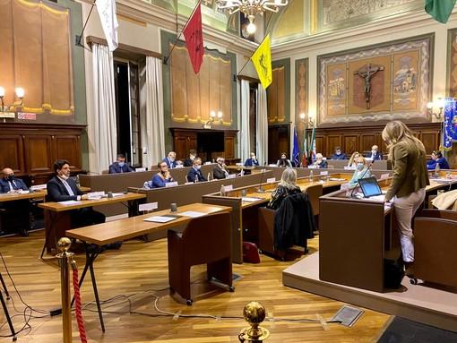Rapallo: svoltosi il consiglio comunale, ecco gli argomenti discussi