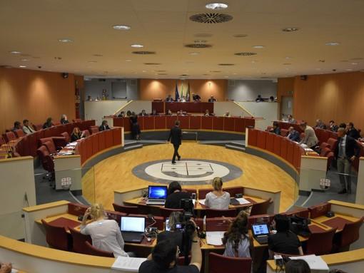 Il Consiglio Regionale ricorda le vittime dell'Olocausto con l'intervento di Roberto Jarach
