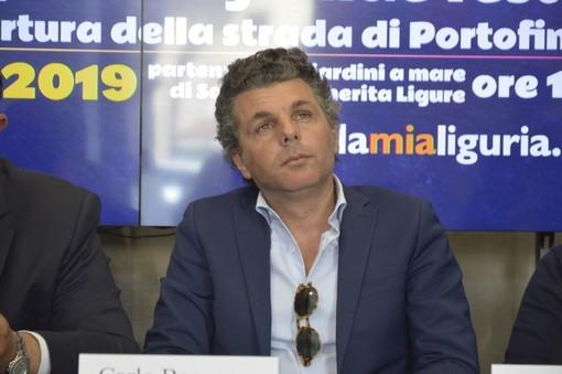 Carlo Bagnasco è il neo presidente dell'Aci Genova