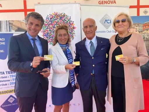 Genova City Pass e visite guidate scontate: firmata la convenzione tra Comune e Aci (FOTO)
