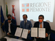 Piemonte e Liguria vaccineranno i turisti in vacanza: Cirio e Toti firmano un accordo bilaterale per l'estate [FOTO]