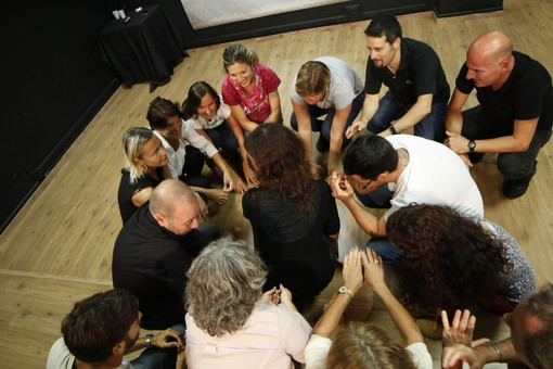 Lunedì 30 settembre ultimo giorno di prova gratuita per i corsi di Liguriattori