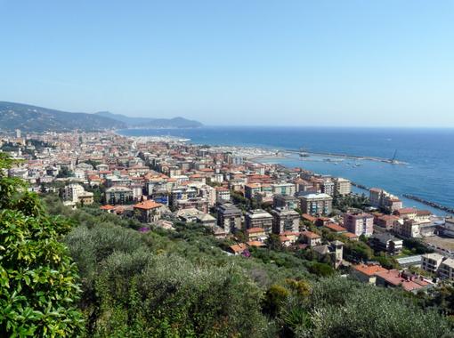 Candidatura del Tigullio come capitale italiana della cultura 2024
