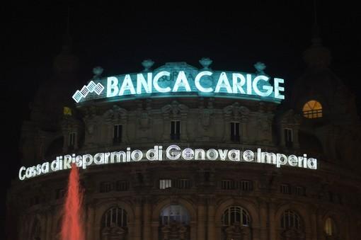 Banca Carige: Fitch taglia il rating