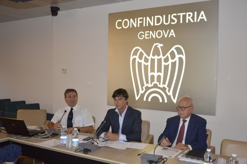 """Confindustria difende la Gronda: """"Irresponsabile comprometterla"""""""