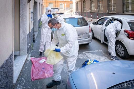 Da domani operative a Genova 5 squadre per il soccorso domiciliare ai pazienti positivi o sospetti covid-19 (FOTO e VIDEO)