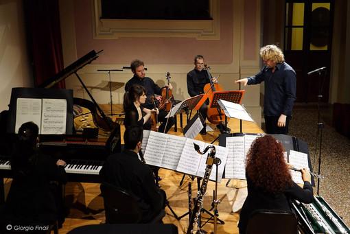Torna la rassegna musicale internazionale La Voce e il Tempo: si parte mercoledì 10 luglio